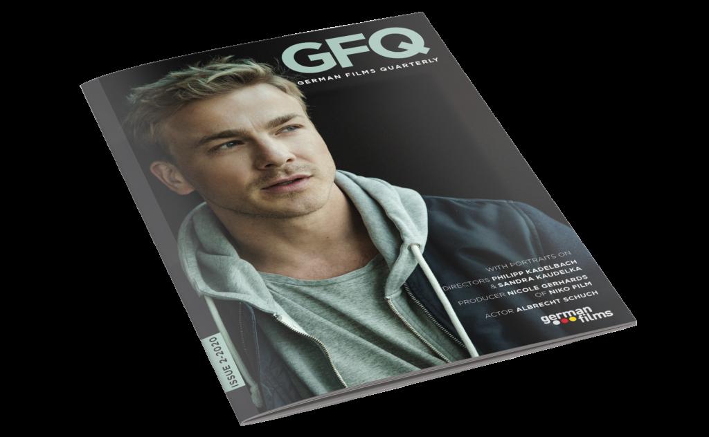 Cover GFQ 2.2020 Printausgabe
