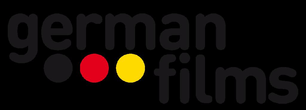 Logo German Films